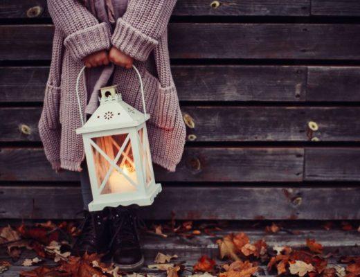 Verschiebe dein Glück nie auf später - es könnte zu spät sein!