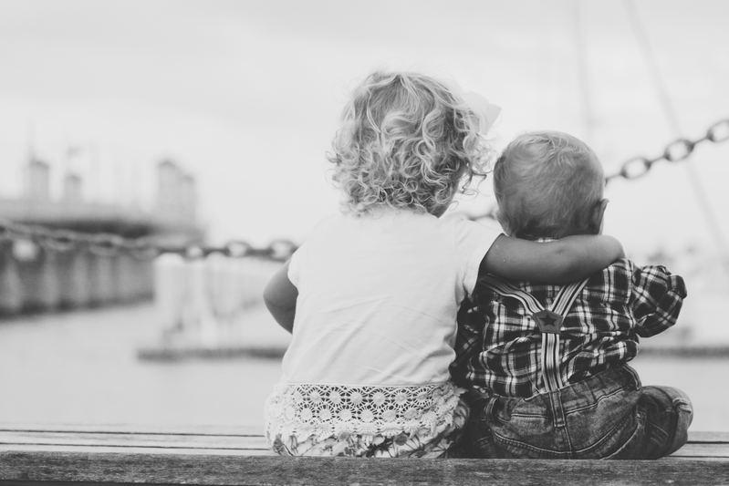 5 Dinge, die Erwachsene von Babys lernen können.