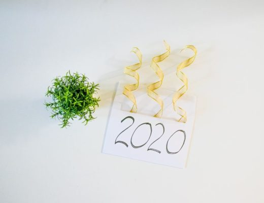 20 wichtige Fragen, die du dir im 2020 stellen solltest